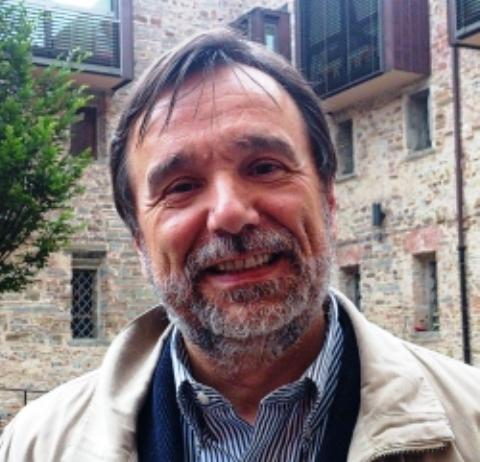 Luigi Dei, nuovo rettore dell'Università di Firenze