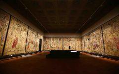 Firenze: dicembre 2015 a spasso tra le opere d'arte fino a tarda notte