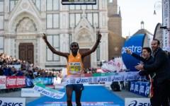 "Firenze Marathon 2015: trionfa l'etiope Tujuba Beyu Megersa in 2 ore 09'55"". Podio tutto africano"