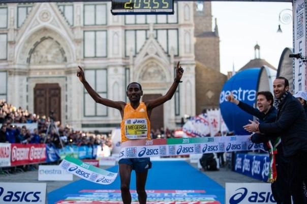 Firenze Marathon 2015