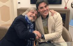 Vincenzo Montella: Grazie Fiorentina e grazie Della Valle, resterete nel mio cuore