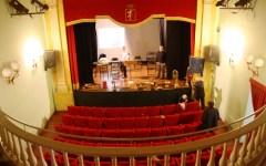 Marcialla: al Teatro Regina Margherita il 21 novembre ore 21,30 musica per beneficenza