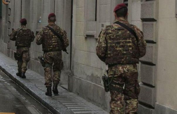 militari-mitra