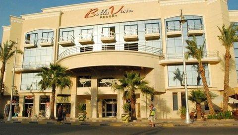 L'hotel Hotel Bella Vista a Hurghada,