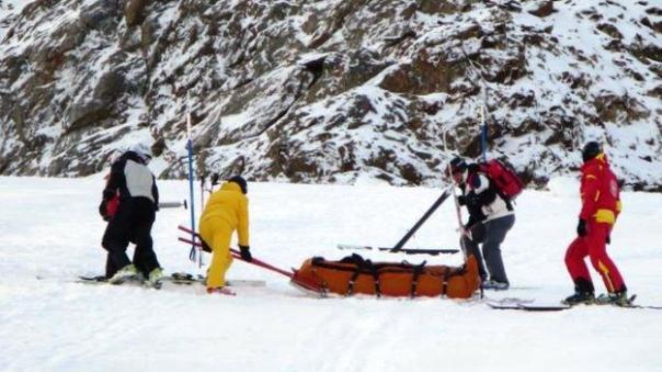Cimoncino, un ragazzo di 14 anni ha perso la vita mentre era a sciare