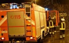 Firenze: incendio in una casa a Barberino di Mugello, due bambini salvati calandoli dalla finestra con un lenzuolo