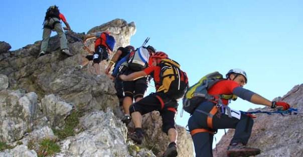Guide-alpine