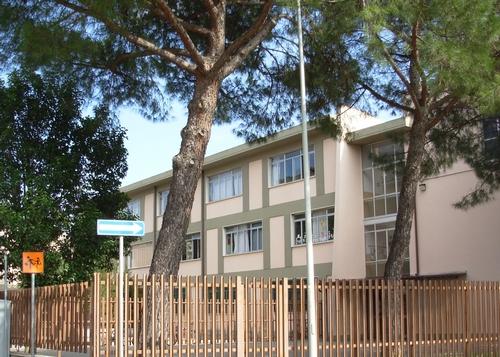 Scuola Giulio Bechi