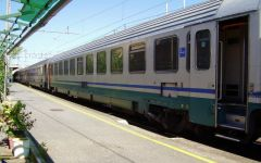 Toscana, treni intercity: sciopero di 24 ore dalle 21 di sabato 16 gennaio 2016