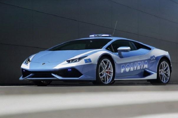 Lamborghini-Huracan-Polizia-1
