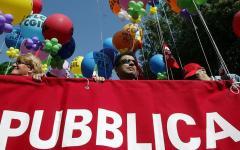 Dipendenti comunali: hanno perso 740 euro in 5 anni per il blocco dei contratti