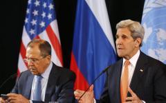 Siria: accordo per il cessate il fuoco. lo annuncia John Kerry, segretario di Stato Usa