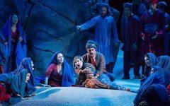 Firenze: il pubblico accoglie con favore «Les Pêcheurs de perles» di Georges Bizet