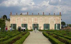 Firenze: riaperto il museo delle Porcellane nel giardino di Boboli