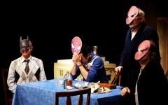Firenze: al Teatro Niccolini «I giocatori» di Pau Miró parlano napoletano