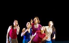Al Teatro delle Arti di Lastra a Signa «Frane» e «Home» della Compagnia di danza Simona Bucci