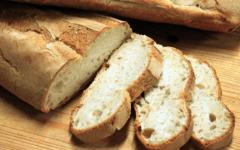 Bruxelles, il pane della Toscana ottiene la Dop: l'annuncio del governatore Rossi