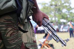 Zimbabwe, uccisi due italiani in una riserva di caccia