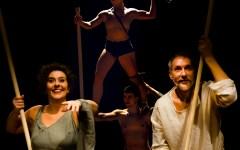 Firenze: al Teatro di Rifredi «Avventuroso viaggio a Olimpia» in prima nazionale