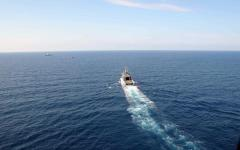 Livorno: sequestrati 220 Kg di pesce preso con reti irregolari. Sanzione di 4.000 euro al comandante dell'imbarcazione
