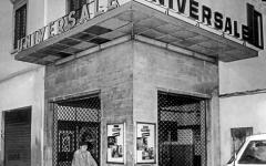 Firenze:  «L'Universale» di Federico Micali esce il 14 aprile (anteprima il 12 al Teatro Verdi)