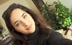 Elena Maestrini, 21 anni