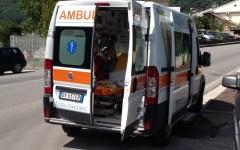 Massa Marittima: auto esce fuori strada, muore 68enne. Forse per un malore