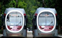 Firenze, tramvie: da domani 26 aprile demolizione del cordolo nel viale Belfiore