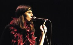 Firenze: al Teatro Il Progresso Letizia Fuochi canta Brecht e Kurt Weill