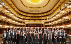 Firenze: torna l'ORT al Teatro Verdi con un concerto dedicato a Brahms