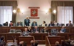 Toscana, ricorrenza dell'Indipendenza: la seduta solenne del Consiglio regionale. Gli interventi di Paolo Grossi e Eugenio Giani