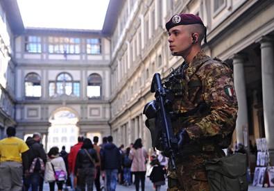 soldaro-Uffizi
