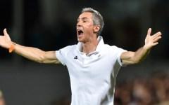 Paulo Sousa: «Il gol di Falque viziato dalla mano. Ma l'arbitro non ha ascoltato gli assistenti»