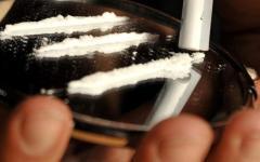 Livorno: 130 Kg di cocaina sequestrati dalla Guardia di Finanza. Valore 30 milioni di euro