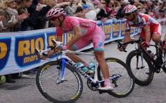 Giro d'Italia Torino: trionfo di Vincenzo Nibali dopo un'epica rimonta. L'ultima tappa assegnata dalla giuria a Nikias Arndt