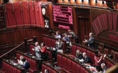 Unioni civili: la Camera (369 si, 192 no, 2 astenuti) vota la fiducia al Governo