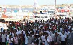 Migranti: l'afflusso è ormai ingovernabile. Proteste dei sindaci. Ministero dell'Interno e Anci studiano un nuovo piano