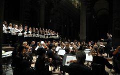Pisa: Anima mundi, rassegna internazionale di musica sacra, torna dal 10 al 24 settembre
