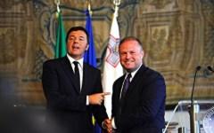 Firenze, the State of the Union: Renzi contro la Turchia. L'accordo con la Ue non è la soluzione per i migranti