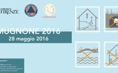 Firenze: rischio alluvione del Mugnone, il 28 maggio esercitazione di protezione civile