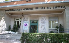 Lavoro: La Cgil critica i provvedimenti del Governo, in particolare voucher e ammortizzatori sociali