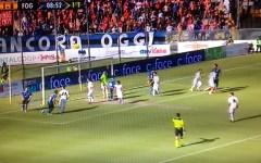 Calcio Lega pro: Grande Pisa, battuto il Foggia (4-2) nella finale d'andata dei Playoff