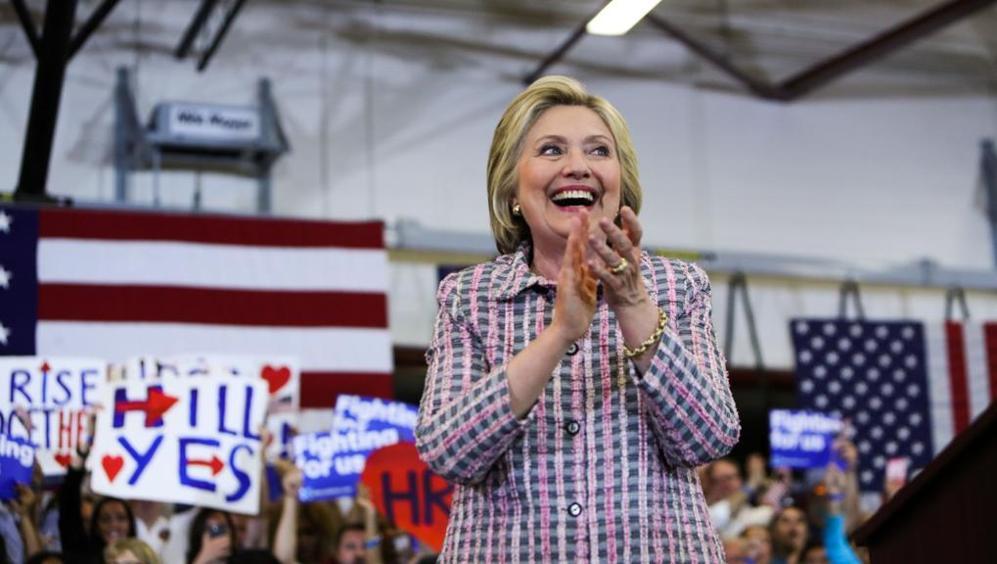 Usa 2016, Warren appoggia Clinton: sarà la sua vice?