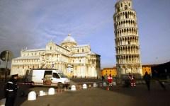 Pisa: tredici persone multate, avevano orinato nelle strade del centro