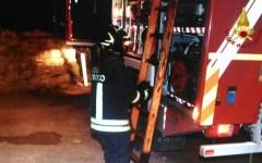 Firenze: incendio all'alba in un appartamento di Borgo San Frediano. Inquilina intossicata dal fumo