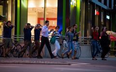 Monaco, sparatoria: 10 morti e 16 feriti. Tedesco-iraniano fa strage in centro commerciale e poi si suicida