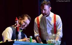 Firenze: ecco la stagione 2016-2017 del Teatro di Cestello