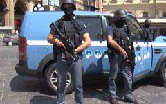 Firenze, sicurezza: a ferragosto 100 uomini sorvegliano la città