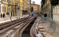 Firenze, tramvia: lavori in via della Cernaia e Piazza della Costituzione, divieti e deviazioni di traffico