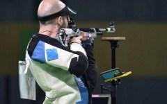 Firenze: Fiorino d'oro a Niccolò Campriani, doppia medaglia d'oro alle Olimpiadi di Rio